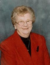 Joan Marie Dobbin