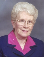Ruth Grantham Collings