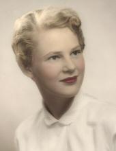 Elaine Hansen Thornburg