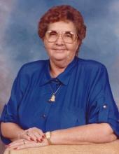 Janie Rose Hull