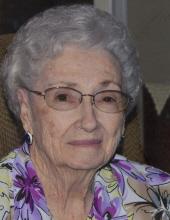 Ellen Ann Ledger
