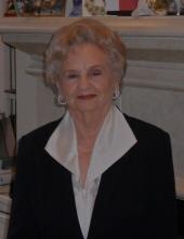 Alice Margaret Burrows
