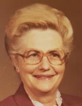 Mary Estelle Carnes Kemp