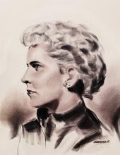 Norma Dell Carter Beals