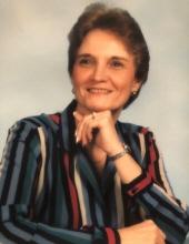 Sharon Frances Byers