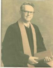 John Montgomery Irvine