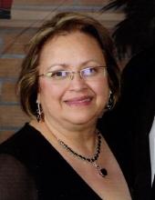 Rose Ann Casares