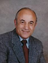 Houshang Etessam, MD