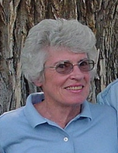 Ann Richardson