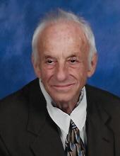 Robert Eugene Henderson