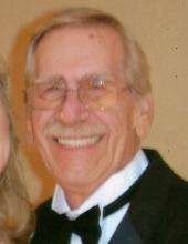 Robert Triezenberg