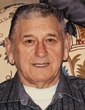 "Edward P. ""Ed"" Rompa, Jr."