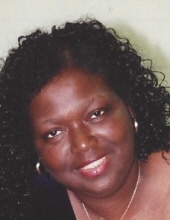 Minister Brenda C. Anderson