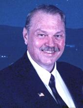 Max Evon Clements