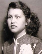 Guadalupe B. Pena