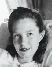 Margaret Zoe Worthington Gammon