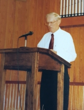 Rev. Don Schultz