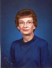Marlene Rosalia Wenzlick
