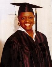 Kimberly Michelle Johnson