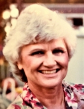 "Geralene Rae ""Gerry"" Wright"