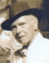 Donald Francis Barrett