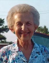 Edith Yvonne Bonifay Huggins