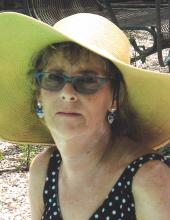 Linda Foxworth Crawford