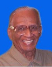 Bhagavathi S. Pillay
