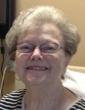 Linda Kay Watkins