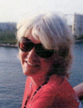 Patricia Ann Welch Heriot
