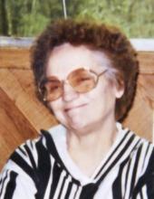 Phyllis Patricia Jackson
