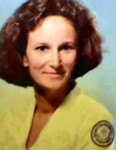 Mary Elizabeth Womack
