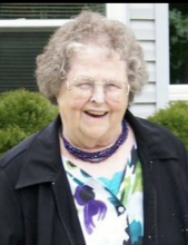 Patricia Lee Scroggins
