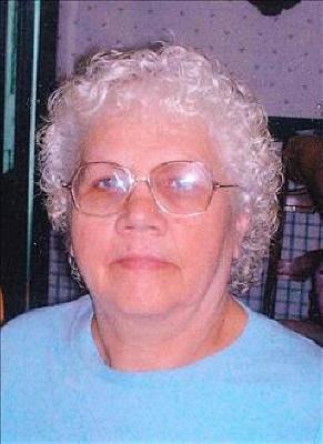Louise Marie Bailey