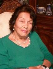 Luz Maria Cruz