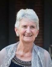 "Barbara ""Joyce"" Bates Edwards"
