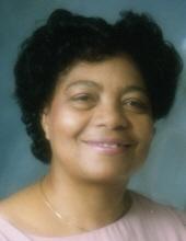 Hilda Brummell Lewis