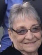 Suzanne M. Berg