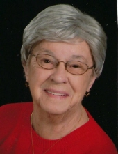 Evelyn Thompson Overby
