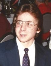 Dean P. Buccilli