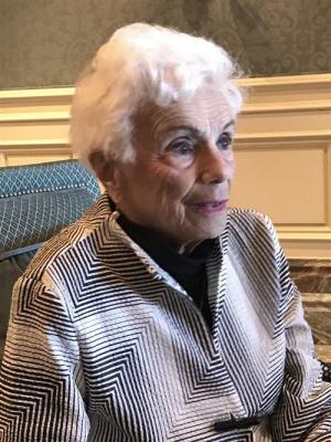 Dorothy M. Freniere