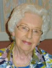 Verla Marie Wilson