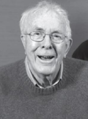 Albert Morton Creighton