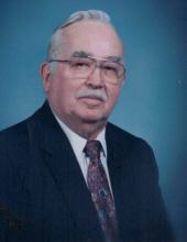 James W Jones Sr.