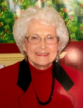 Betty Jo Stallings
