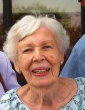 Mary Patricia Ryall