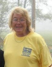 Lessie Marie Clark Brooks