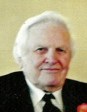 Donald Herman Kepley