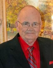 John W Hendricks