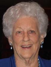 Patricia Ann Wall